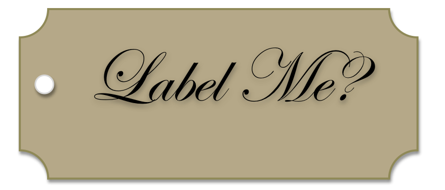Label Me, Label Me Not… | The Order Expert