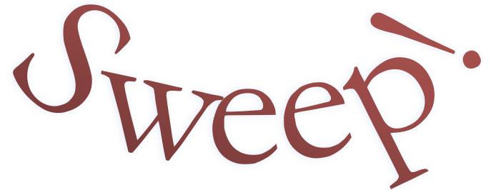Image of phrase Sweep!