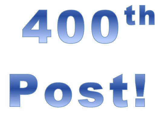 Image of phrase 400 Post