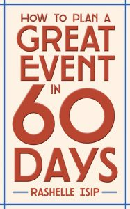 How to Plan a Great Event in 60 Days